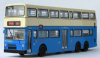 BUSES MODEL CO BMC56690 MCW Metrobus 12m - China Motor bus - ML56